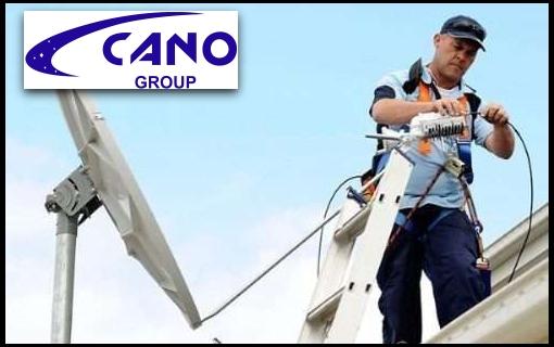 Reparacion Antenas Cano Group