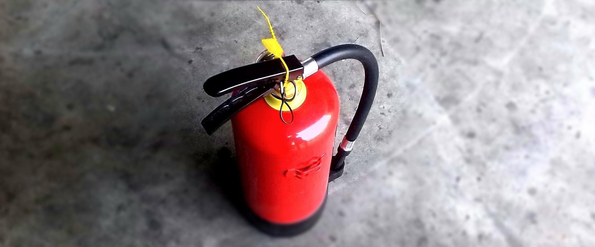 Extintores Cano en sevilla