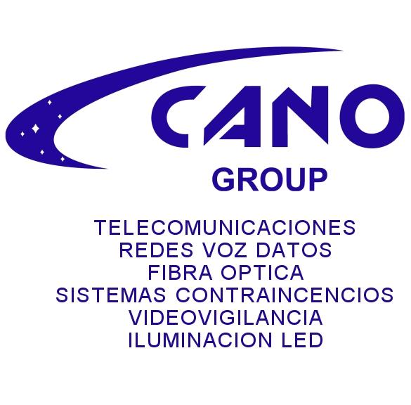 Logo Cano Grupo