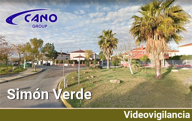 Mairena del Aljarafe - Simon Verde - Cano Group