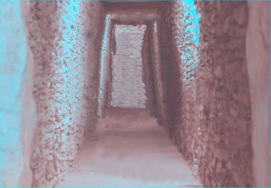 Restos arqueologicos en Valencina