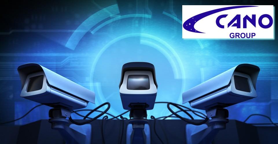 Videovigilancia Cano