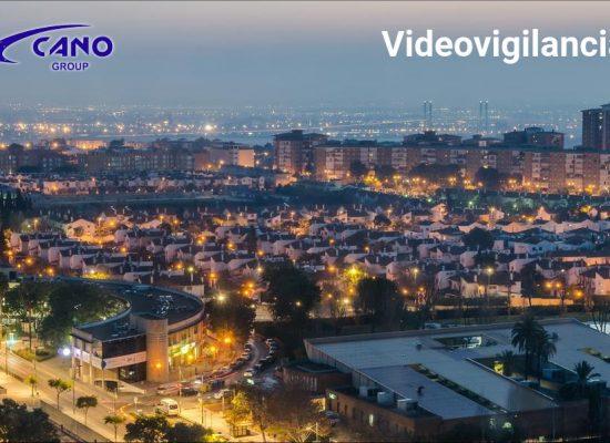 Mairena del Aljarafe Videovigilancia Cano Group