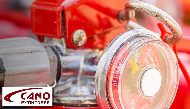 Extintores Sevilla - Cano Group