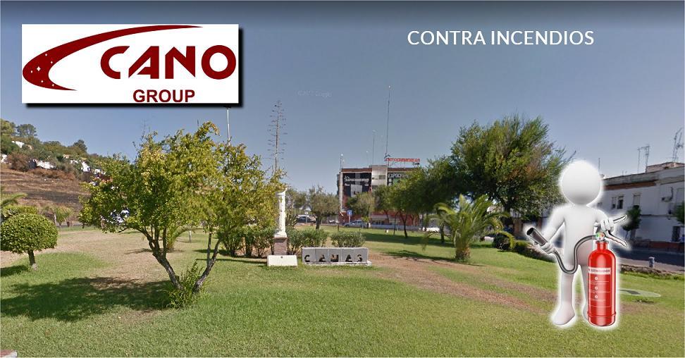 Contra incendios Camas Cano Group
