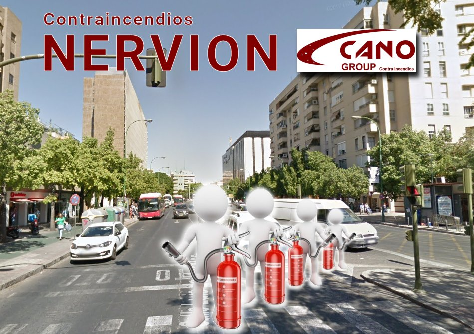 Nervion Extintores Cano Group