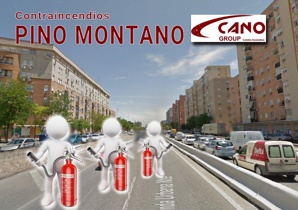 Pino Montano Extintores Cano Group