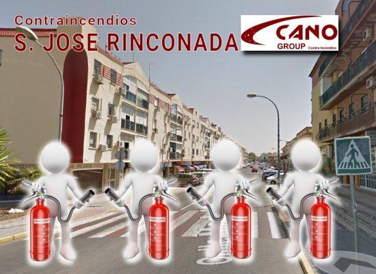San Jose Ronconada Extintores Cano Group