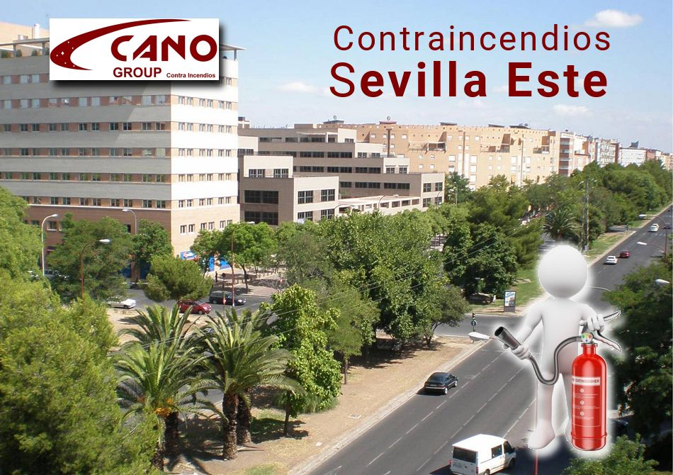 Sevilla Este Extintores Cano Group