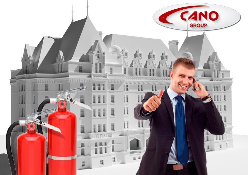 contratos mantenimiento hoteles