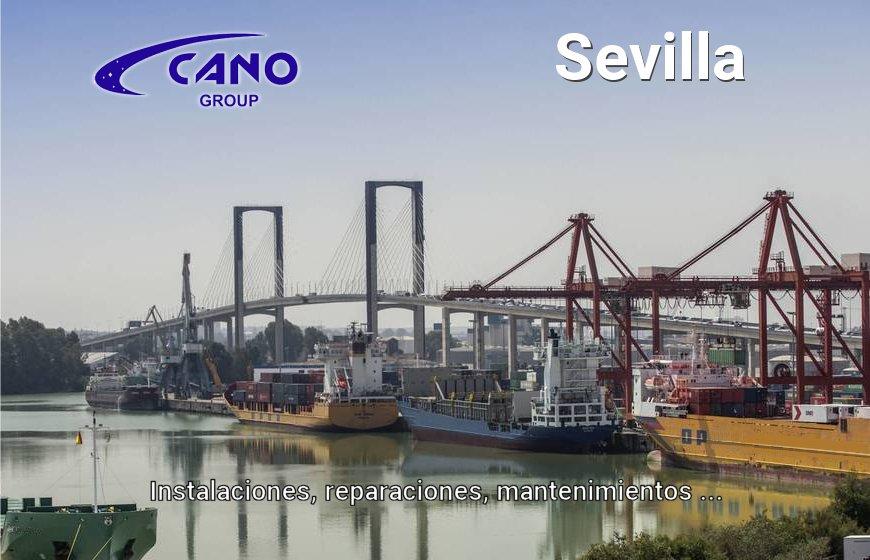 Sevilla Puerto Cano Group